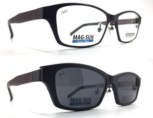 MAG-SUN Classic Vibes CV-204MG カラー003