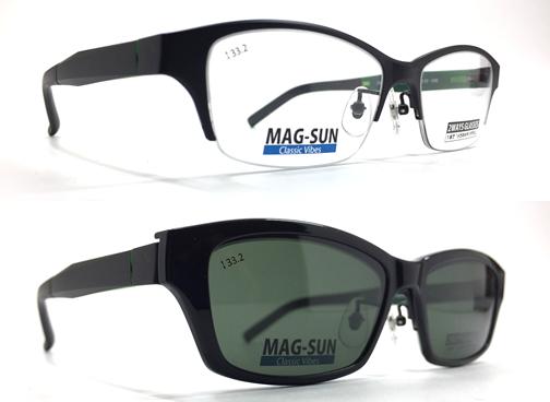 MAG-SUN Classic Vibes CV-205MG カラー001