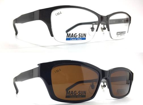 MAG-SUN Classic Vibes CV-205MG カラー002