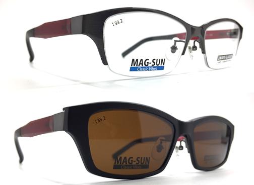 MAG-SUN Classic Vibes CV-205MG カラー003