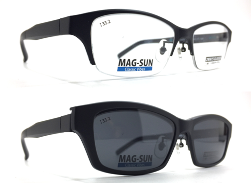 MAG-SUN Classic Vibes CV-205MG カラー004