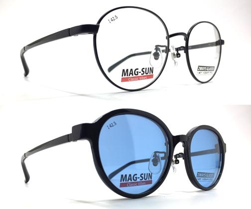 MAG-SUN Classic Vibes CV-206MG カラー001