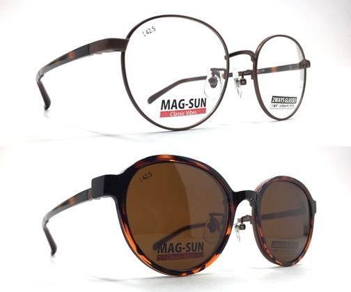 MAG-SUN Classic Vibes CV-206MG カラー002