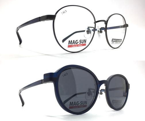 MAG-SUN Classic Vibes CV-206MG カラー003
