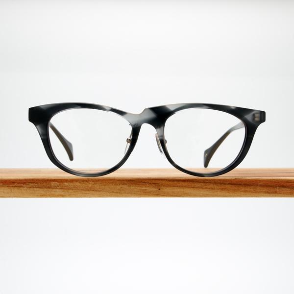 PADMA IMAGE(パドマイメージ) 「Migimigi」 カラー:150(mat gray / black)