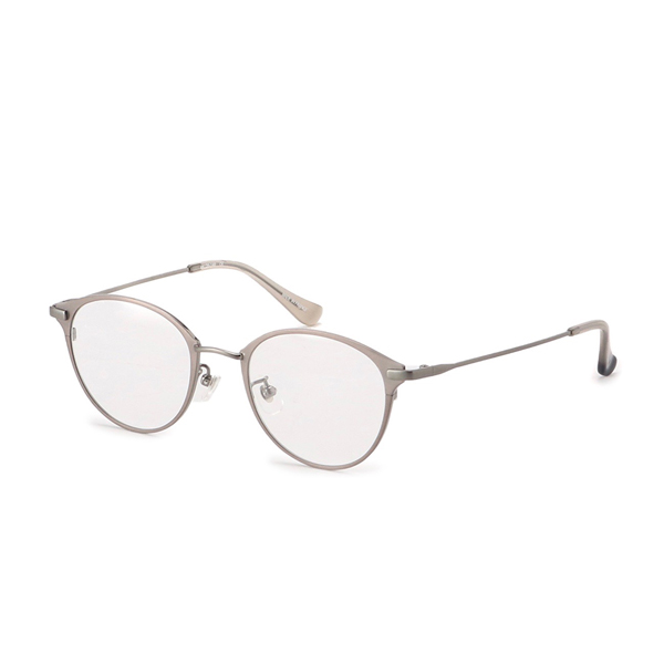 Y's EYEWEAR G02(81-0004) カラー:3(Warm Gray Brush Gray)