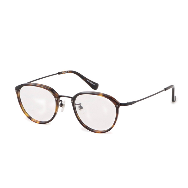 Y's EYEWEAR G03(81-0006) カラー:2(Demi Brawn Matt Black)