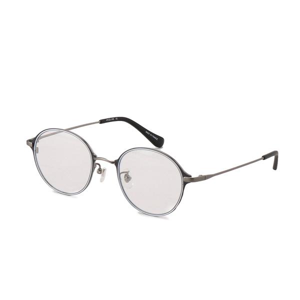 Y's EYEWEAR G04(81-0002) カラー:2(Brush Gray Matt BK White)