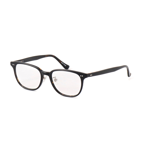 Y's EYEWEAR G05(81-0007) カラー:2(Black Demi Brown)
