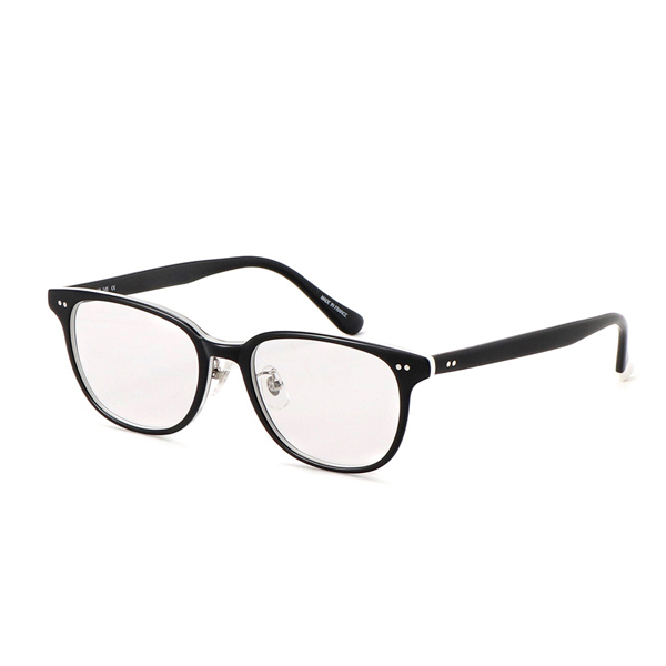 Y's EYEWEAR G05(81-0007) カラー:3(Black White Layered)
