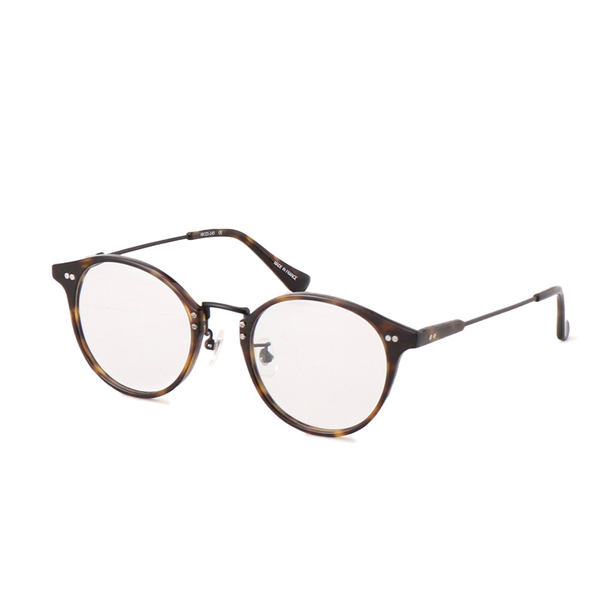 Y's EYEWEAR G05(81-0005) カラー:3(Demi Brawn Matt Black)