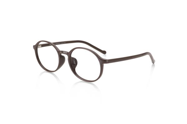 JINS(ジンズ) Styles -ゆる可愛なわたし- URF-20A-011 カラー:ブラウン(484)