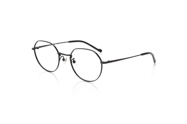 JINS(ジンズ) Styles -トレンド敏感なわたし- UMF-20A-014 カラー:ブラック(494)