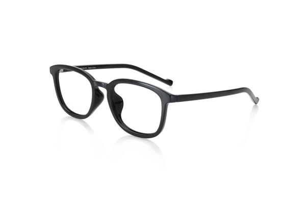 JINS(ジンズ) Styles -ボーイッシュなわたし- URF-20A-015 カラー:ブラック(494)