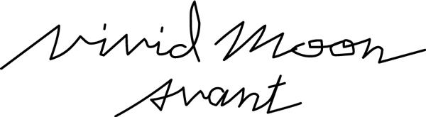 Vivid Moon Avant(ビビッド ムーン アヴァン)ロゴ