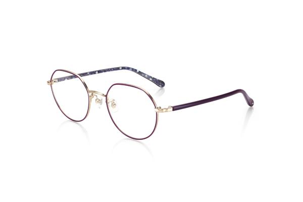 スーパーセーラーサターン/土萠ほたるモデル メガネ