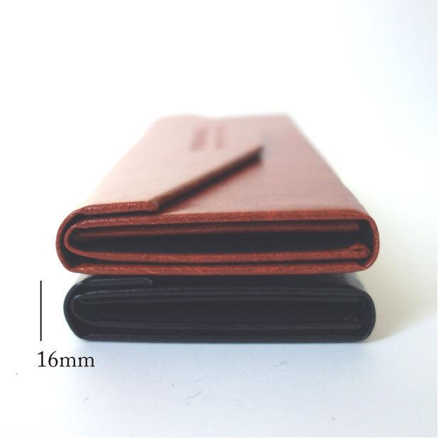 折りたたみ時の寸法は、縦67mm×横160mm×厚さ16mmとコンパクト。