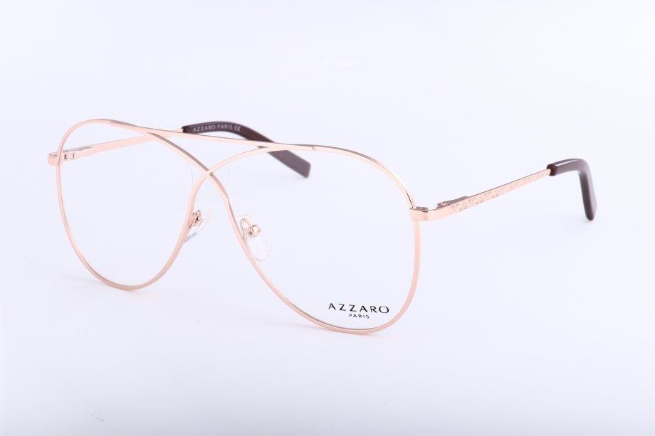 AZZARO Wanted AZ30325 C1: Satinated black / AZ30325 C2: Gold / AZ30325 C3: pink gold