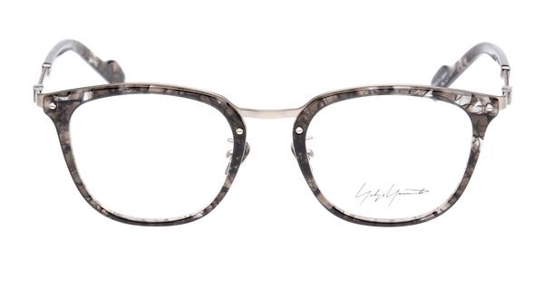 Yohji Yamamoto(ヨウジヤマモト) 19-0031-3 Black Lace