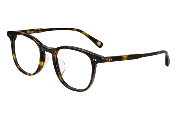 Zoff × JOURNAL STANDARD relume「THE550」 ZH201014_49A1(べっ甲柄)その2