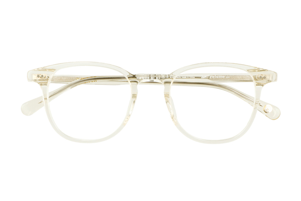 Zoff × JOURNAL STANDARD relume「THE550」 ZH201014_50A1(ライトイエロー)その1