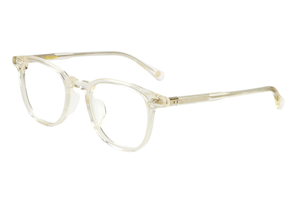 Zoff × JOURNAL STANDARD relume「THE550」 ZH201014_50A1(ライトイエロー)その2