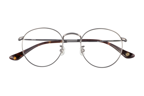 Zoff × JOURNAL STANDARD relume「THE550」 ZN202001_15E1(シルバー)その1