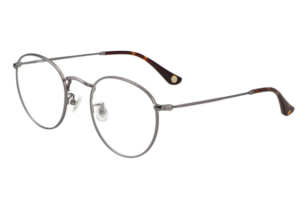 Zoff × JOURNAL STANDARD relume「THE550」 ZN202001_15E1(シルバー)その2