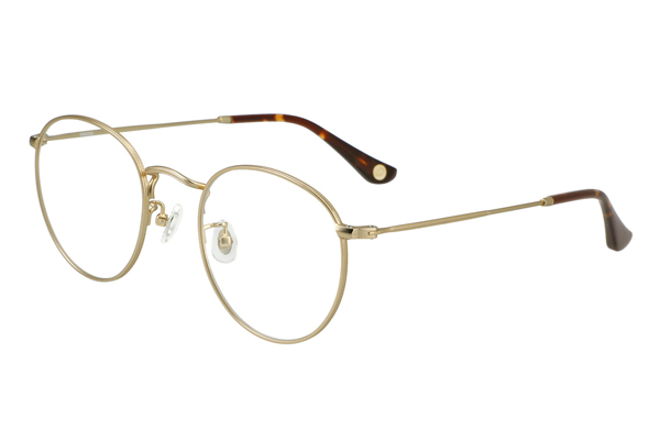 Zoff × JOURNAL STANDARD relume「THE550」 ZN202001_57E1(ゴールド)その2