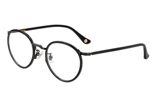 Zoff × JOURNAL STANDARD relume「THE550」 ZF202016_14E1(ブラック)その2