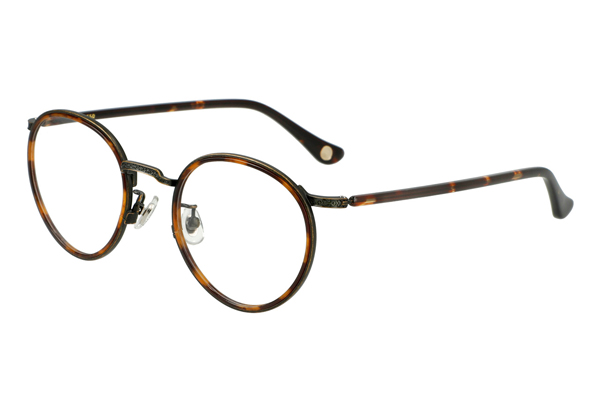 Zoff × JOURNAL STANDARD relume「THE550」 ZF202016_57F1(アンティークゴールド)その2
