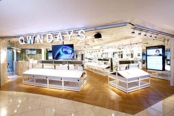 【OWNDAYS | オンデーズ 】全国の店長年収を最大130万円アップ。平均でも100万円の昇給を決定。|OWNDAYSのプレスリリース