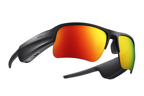 Bose Frames Tempo レンズ:ロードオレンジ