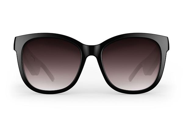 Bose Frames Soprano レンズ:パープルフェード(非偏光)正面