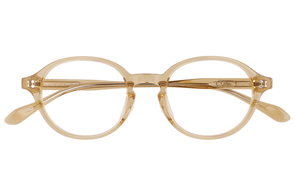 Zoff CLASSIC LINK Collection(ゾフ クラシック リンクコレクション)ZN211001_42A1(ライトブラウン)