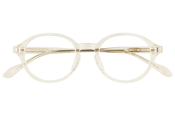Zoff CLASSIC LINK Collection(ゾフ クラシック リンクコレクション)ZN211001_50A1(ライトイエロー)