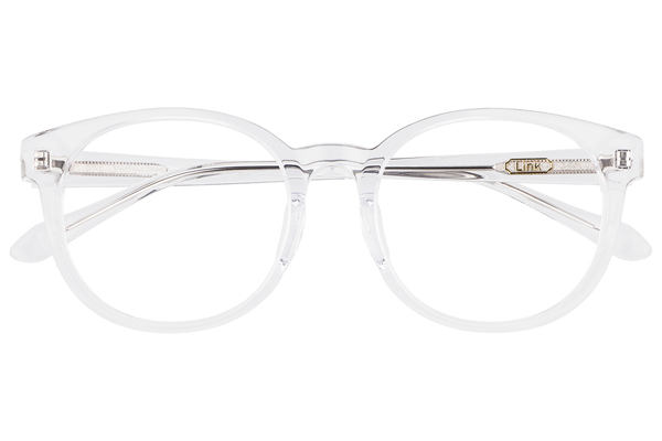Zoff CLASSIC LINK Collection(ゾフ クラシック リンクコレクション)ZN211002_00A1(クリア)