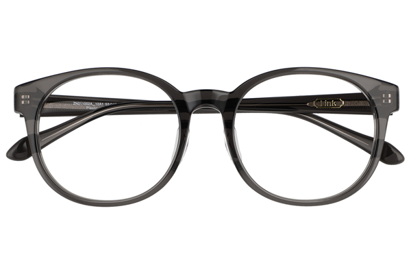 Zoff CLASSIC LINK Collection(ゾフ クラシック リンクコレクション)ZN211002_12A1(グレー)