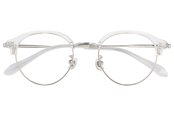 Zoff CLASSIC LINK Collection(ゾフ クラシック リンクコレクション)ZP211001_00A1(クリア)
