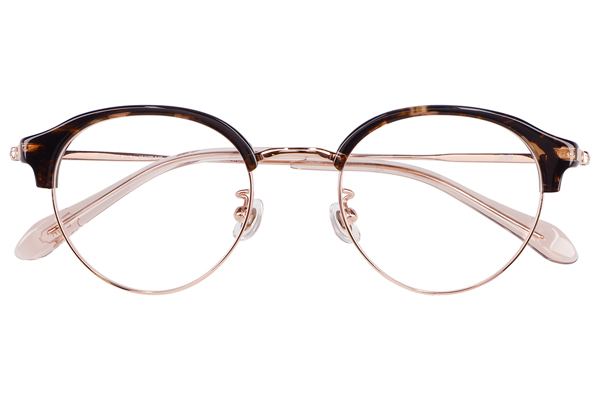 Zoff CLASSIC LINK Collection(ゾフ クラシック リンクコレクション)ZP211001_29C1(べっ甲柄)
