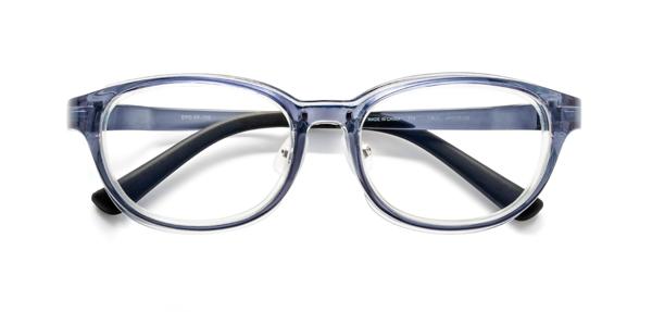 眼鏡市場 EYE PROTECTION GLASSES(アイプロテクショングラシーズ) KF-106 カラー:プルー