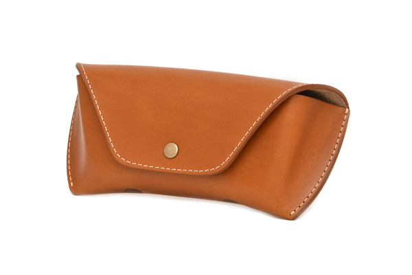 DIFFUSER(ディフューザー) LEATHER CASE/CAMEL×BEIGE(R.C.P 60th Limited Color)その1