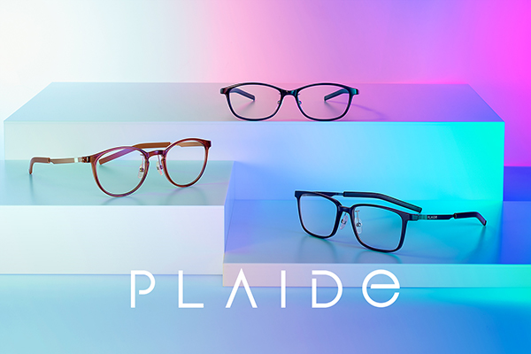 PLAIDe/P-10 series P-10(下) / P-11(中) / P-12(上)