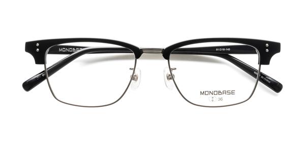 眼鏡市場 MONOBASE(モノベース) MOB-5001