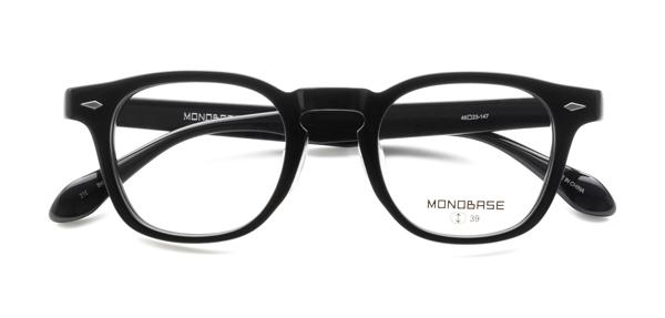 眼鏡市場 MONOBASE(モノベース) MOB-5002