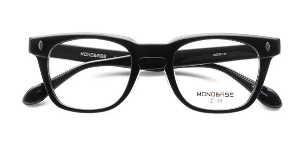 眼鏡市場 MONOBASE(モノベース) MOB-5003