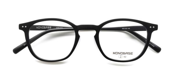 眼鏡市場 MONOBASE(モノベース) MOB-5004