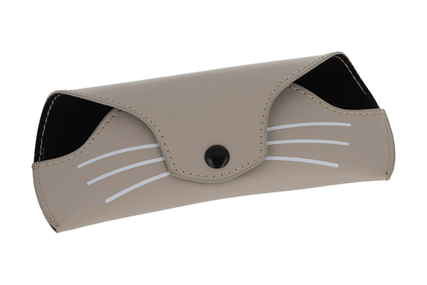 にゃんブラン専用ネコ型ケース