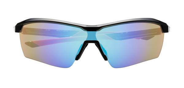 眼鏡市場 i-ATHLETE(アイアスリート) IA-109 カラー:BK(ブラック)その2