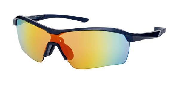 眼鏡市場 i-ATHLETE(アイアスリート) IA-109 カラー:NV(ネイビー)その3
